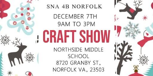 SNA Winter Craft Show