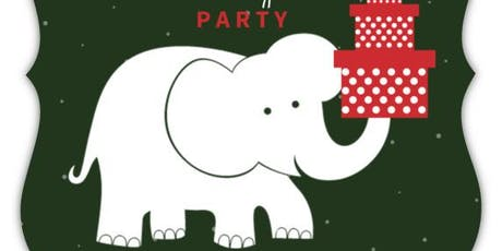 BJHSG 4th Annual Holiday White Elephant & Pizza Party tickets