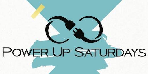 Power Up Saturdays (December Session)