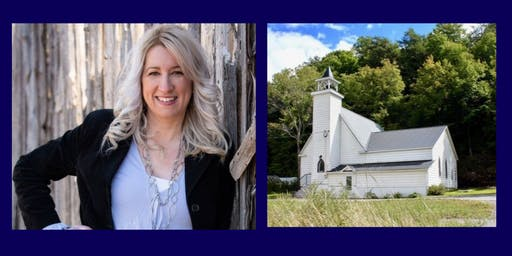 An Evening of Messages from Spirit~with Medium Debra Savoy