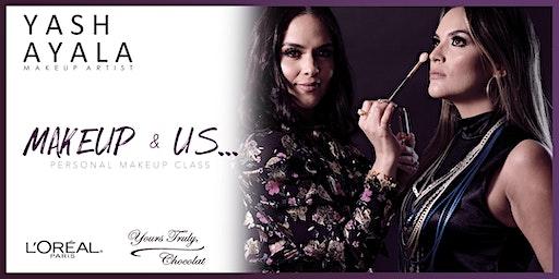 Makeup & Us