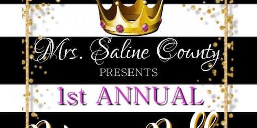 1st Annual Princess Ball
