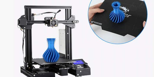 Youth 3D printing class