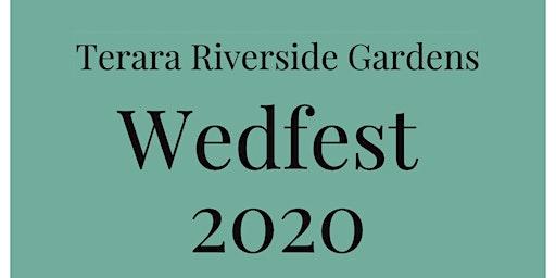 Terara Riverside Gardens Wedfest 2020
