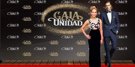 Gala De La Unidad 2019 tickets