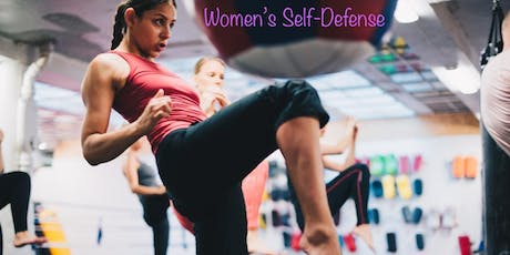 STAY AWAY COURSE: Self Defense Tactics for Women and Teen Girls  tickets
