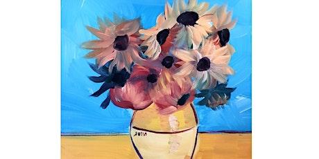 Sunflowers - Woolloomooloo Bay Hotel tickets