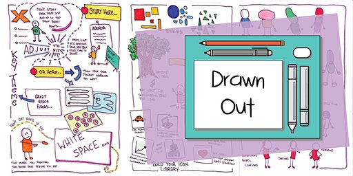 Drawn Out: a short course in visual notetaking