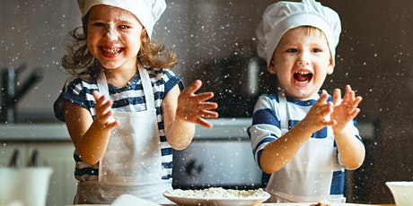 School Holiday Cooking Workshop tickets