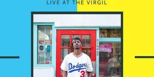 Lou: Live At The Virgil