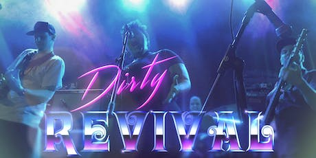DIRTY REVIVAL + Hand Trembler tickets