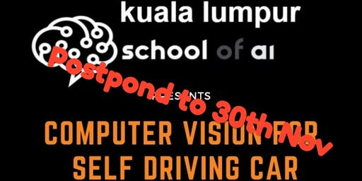 Computer Vision for Self Driving Car