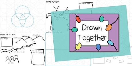 Drawn Together: a short course in visual collaboration tickets