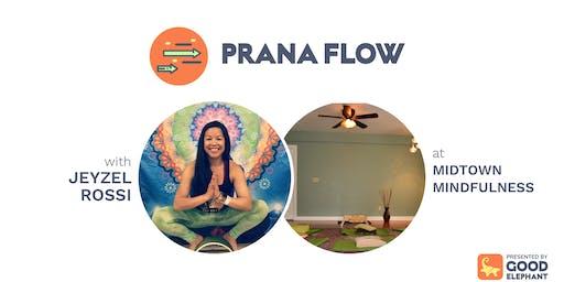 Prana Flow