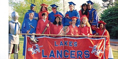 Lakes High School 30th Reunion
