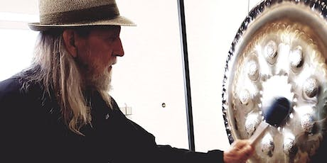 10-Day Gong Master Training with Don Conreaux in Calgary, Canada tickets
