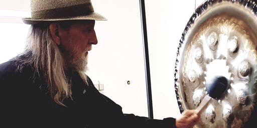 10-Day Gong Master Training with Don Conreaux in Calgary, Canada