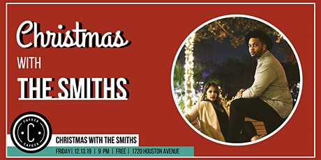 Cafeza Presents - Christmas with The Smiths tickets