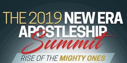 New Era Apostleship Summit: State of the Kingdom Address