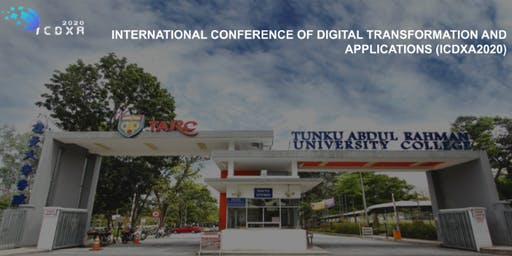 International Conference On Digital Transformation And Applications(ICDXA)