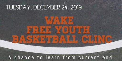 WAKE FREE YOUTH CLINIC - NYC