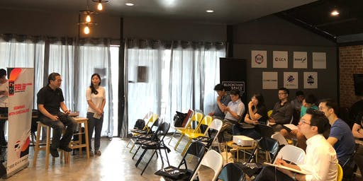 Free Venue - Looking for partners to co-organize Workshops