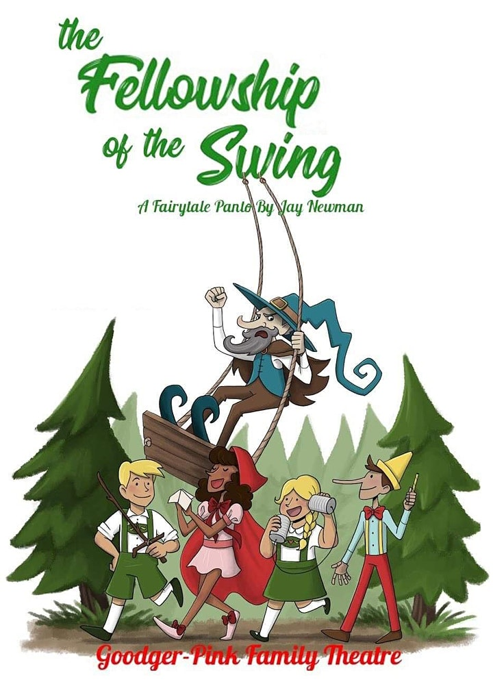 The Fellowship of the Swing image