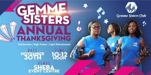 Gemme sisters club