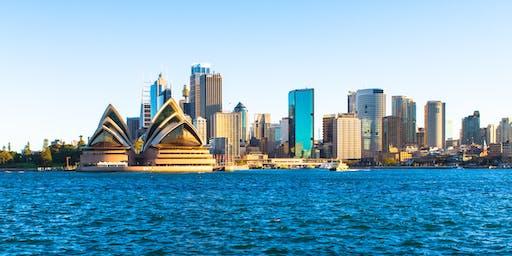 澳洲創業及投資移民188及132簽証全面睇