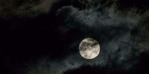 December Full Moon Ritual