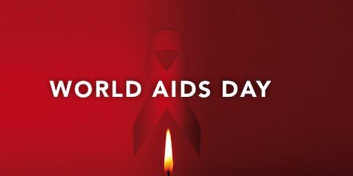 Fathers - WORLD AIDS DAY Screening