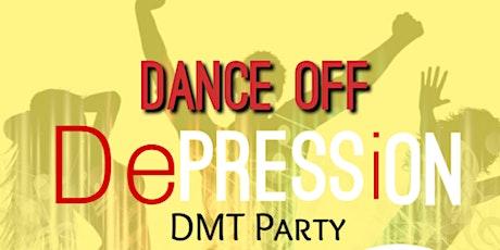 Dance Off Depression tickets