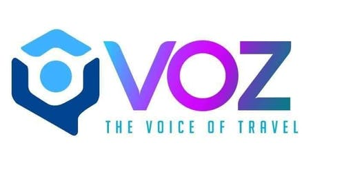 VOZ Travel For Business Influencers
