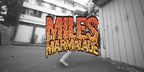 Puzzle Pieces, a short film by Miles Marmalade tickets