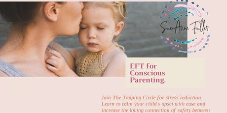 Conscious Parenting for Emotional Resilience. tickets