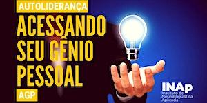 AUTOLIDERANÇA (AGP) - ACESSANDO SEU GÊNIO PESSOAL...