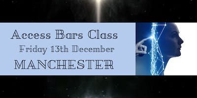 Access Bars Class - Unlocking YOUR Possible
