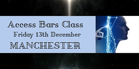 Access Bars Class - Unlocking YOUR Possible tickets