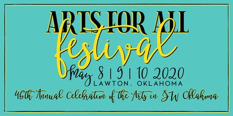 Arts For All Festival 2020 tickets
