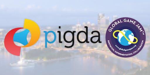 Pittsburgh Global Game Jam 2020