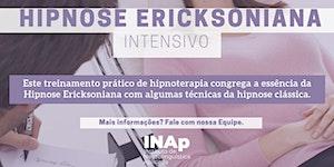 FORMAÇÃO EM HIPNOSE E HIPNOTERAPIA ERICKSONIANA -...