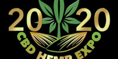 CBD Hemp Expo and Conference 2020    www.cbdhempexpo.net