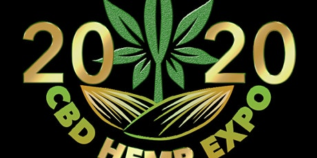 CBD Hemp Expo and Conference 2020	www.cbdhempexpo.net tickets