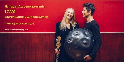 OWA - Laurent Sureau and Nadia Simon