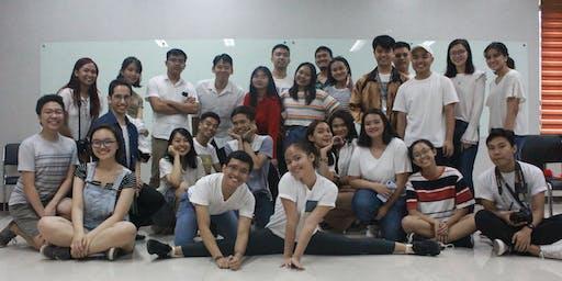 TIPH Volunteer Meeting 15