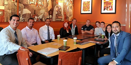 Hispanic Business Network -Pembroke Pines, Weston, Miramar & Davie boletos