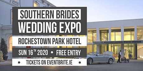 Southern Brides Wedding Expo tickets