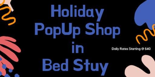 Tha PopUp Vendor Registration