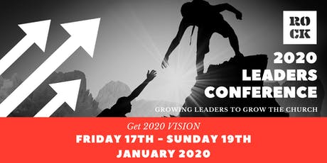 2020 Leaders Conference tickets
