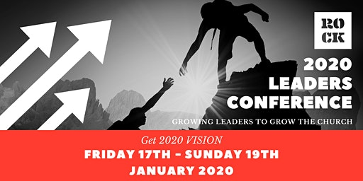 2020 Leaders Conference